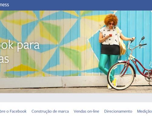 Facebook lança portal para apoiar agências publicitárias